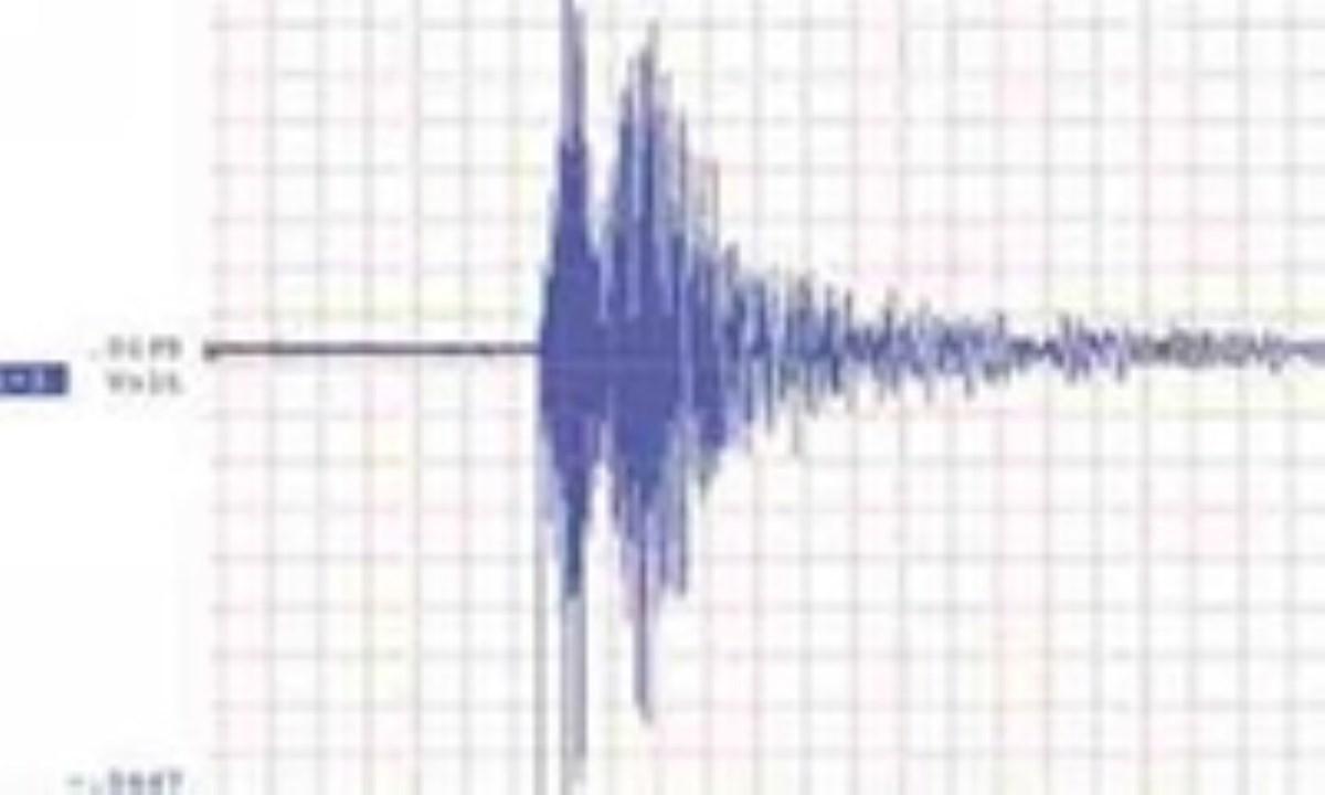 رودبار کرمان لرزید/این زمینلرزه خسارتی نداشت