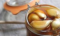 معجزة مشروب الثوم والعسل قبل النوم !!