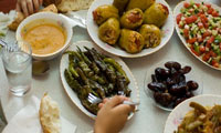5 نصائح غذائية تقيكم العطش والتعب في شهر رمضان المبارك