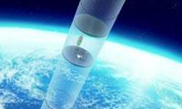 اليابان تجرب مصعدا إلى الفضاء!