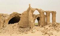 العثور على آثار تحدد مسير الإمام الحسين (ع) من مكة الى كربلاء