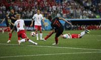 كرواتيا في ربع النهائي على حساب الدنمارك لملاقاة روسيا