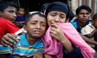 سلطات ميانمار تهدم مسجداً في إقليم أراكان