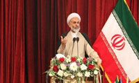 اقامة أول مسابقات دولية نسوية للقرآن الكريم في ايران هذا العام