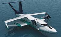"""روسيا تستأنف إنتاج أضخم """"سفينة طائرة"""" في العالم"""