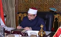 وزير الأوقاف المصري يعتمد 95 متطوعاً لتحفيظ القرآن
