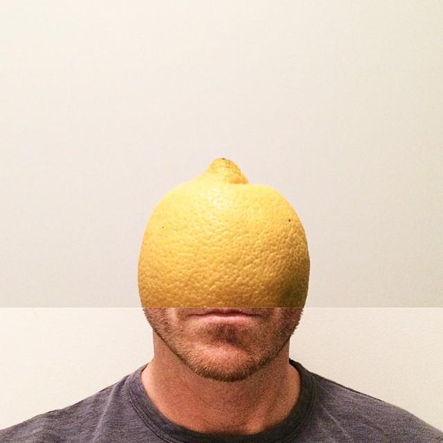 کله لیمویی