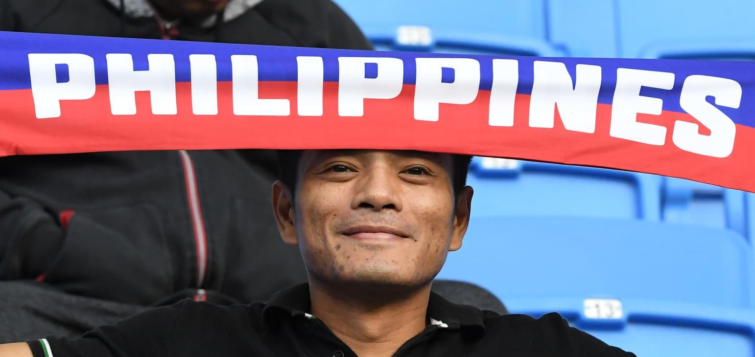 کره جنوبی و فیلیپین در جام ملت های آسیا