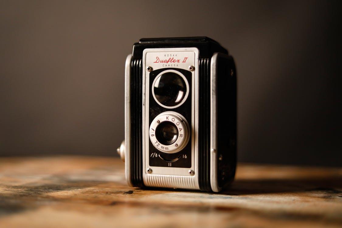 دوربین عکاسی لوبیتل