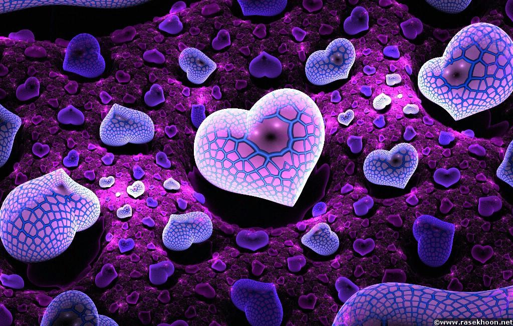 رمانتیک و عاشقانه