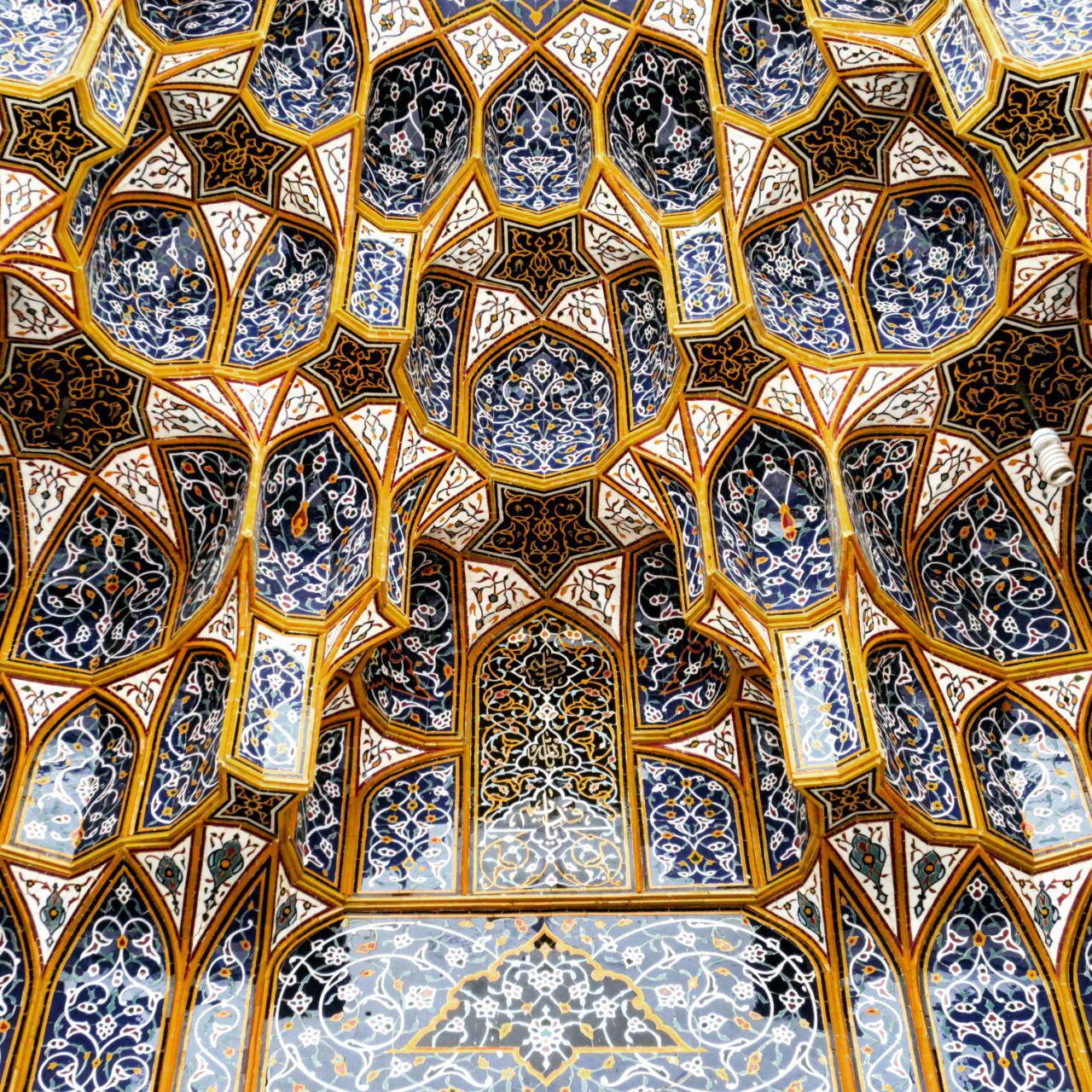 امامزاده هادی شهرری