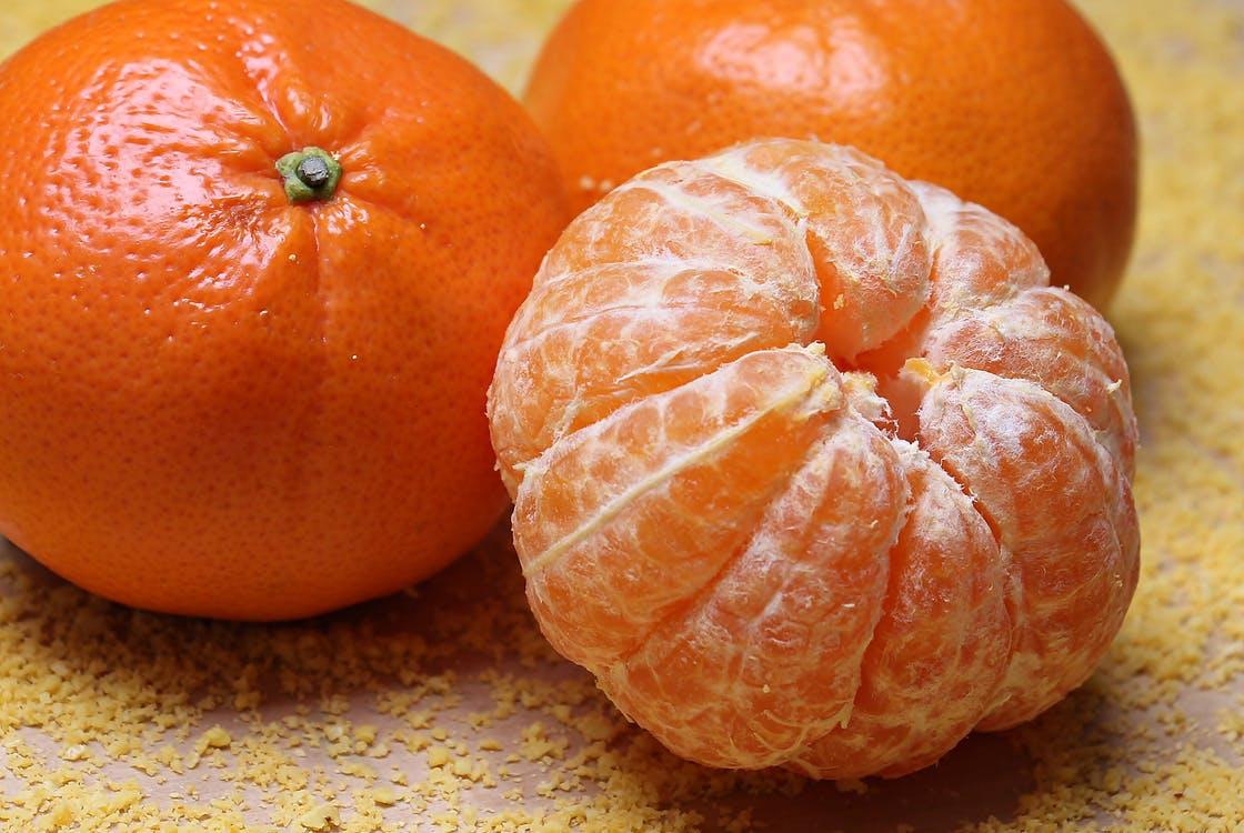 میوه نارنگی