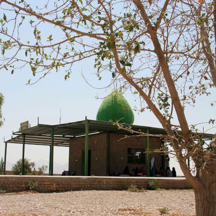 امامزاده محمد علیه السلام عکاس نجمه کاوی