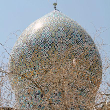 امامزاده پیرمراد علیه السلام عکاس نجمه کاوی