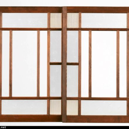 درب و پنجره