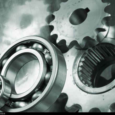 تجهیزات صنعتی