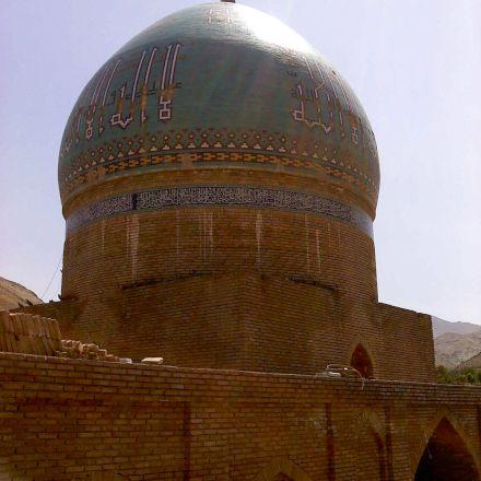 امامزاده سلطان محمود عابد علیه السلام عکاس جعفر کریمیان