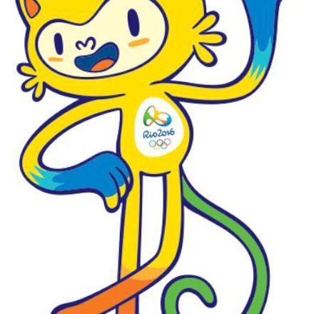 ماسکوت شخصیت المپیک 2016 ریو