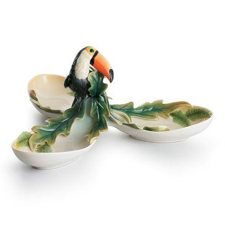 ظروف تزئینی چینی