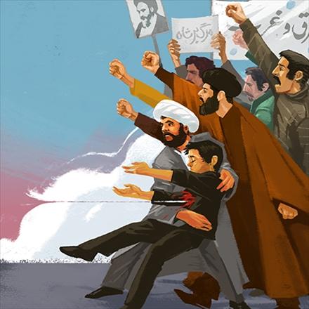 مجموعه چهل تکه از تاریخ جشنواره هنر مقاومت / بخش دوم