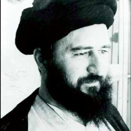 حاج مصطفی خمینی