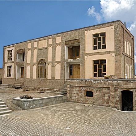 خانه امیرکبیر در تبریز