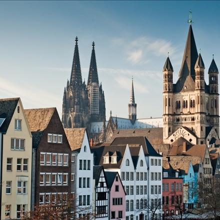 تصاویر شهر کلن آلمان