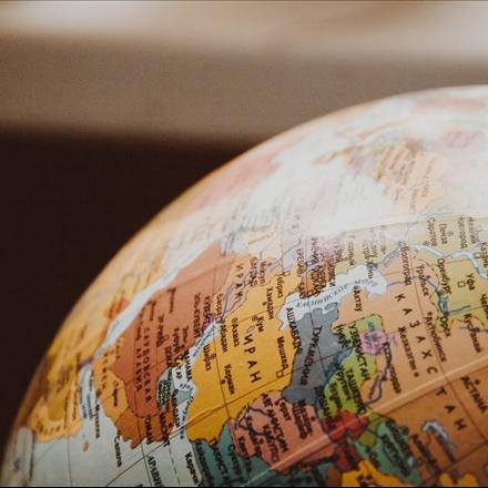 تصویر کره زمین