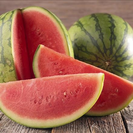 هندوانه برای شب یلدا