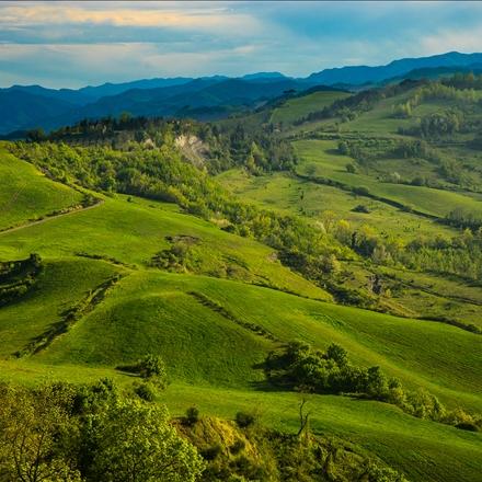 تصویری از کشور ایتالیا