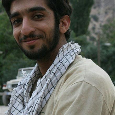 شهید محسن حججی