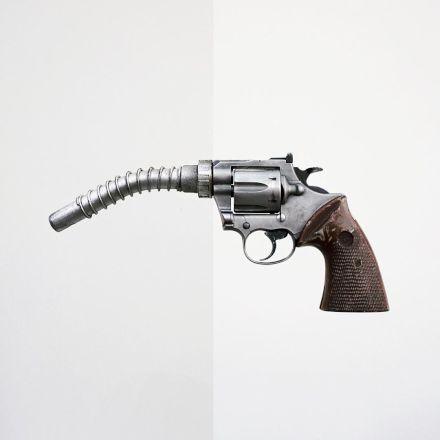 تفنگ بنزینی