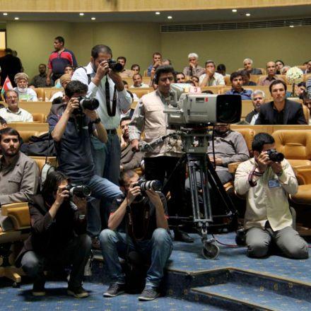 سی و دومین دوره مسابقات بین المللی قرآن کریم،عکاس خانم زینب اسعدی