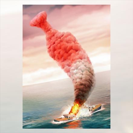 پوستر حمله یمن
