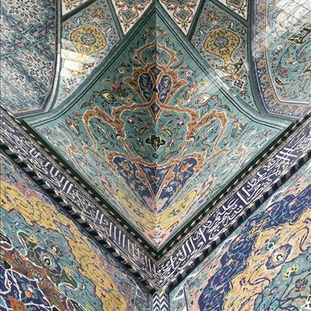 امامزاده ابوالحسن شهرری