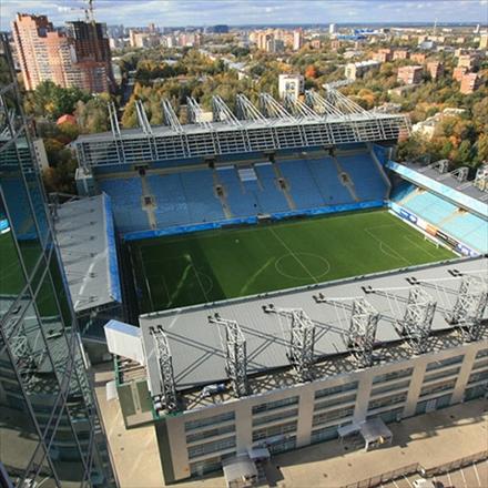 استادیوم آرنا خیمکی/arena-khimki-stadium