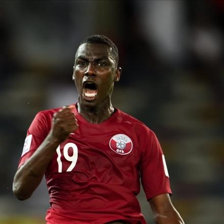 پیروزی عنابی ها مقابل تیم ملی عربستان