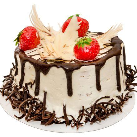 کیک و شکلات