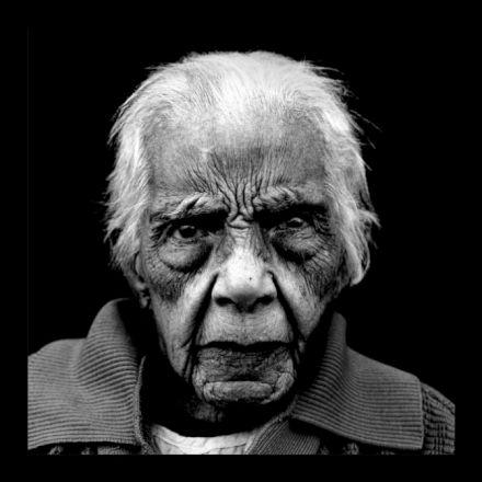 عکس پرتره از سالمندان