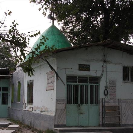 امامزاده علی بن طاهر