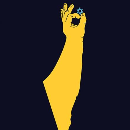 پوستر برگزیده شده در کارگاه عودة القرن