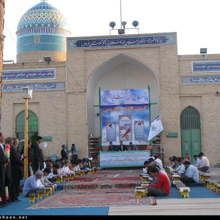 امامزاده سید محمد و ابراهیم  علیهما السلام عکاس هادی کریمی