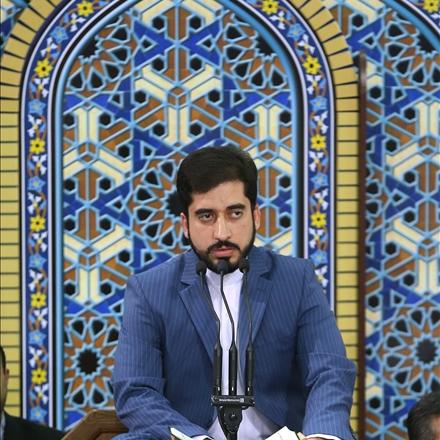 تصویری از شهید حسن دانش