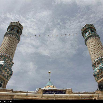 امامزاده هاشم علیه السلام عکاس جواد ایزدی