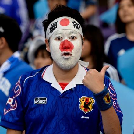 شکست ایران مقابل ژاپن در نیمه نهایی جام ملت های آسیا 2019
