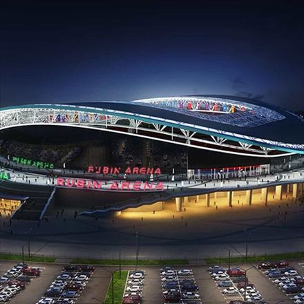 استادیوم کازان آرنا/kazan-arena-stadium