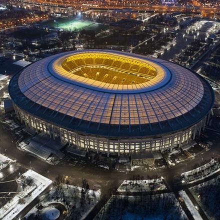 ورزشگاه لوژنیکی /luzhniki-stadium