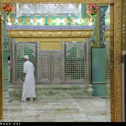 امامزاده سید محمد علیه السلام عکاس جواد ایزدی