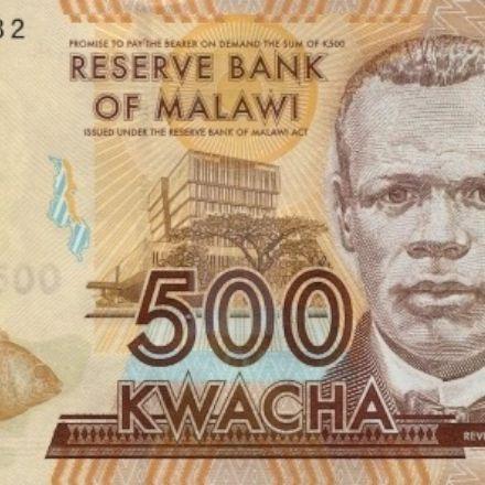 اسکناس های کشور مالاوی