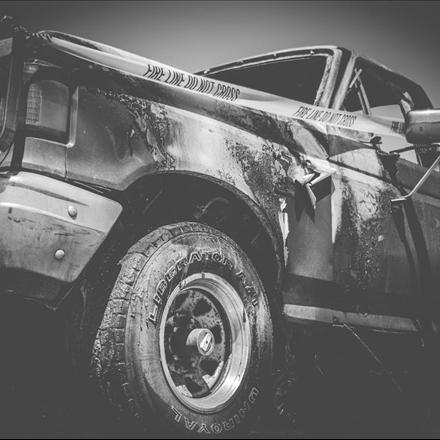 عکس اتومبیل قدیمی
